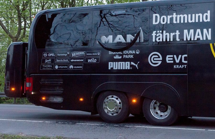 Autokar Borussii Dortmund