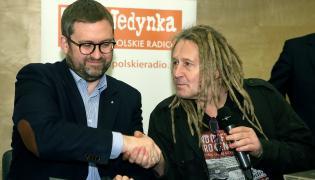 """Dariusz Malejonek i Jan Ołdakowki przedstawiają płytę """"Nieśmiertelni"""""""