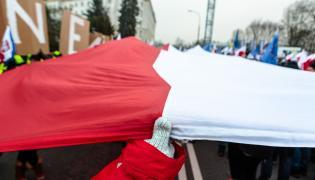 Protesty przed Sejmem, grudzień 2016