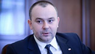 Paweł Mucha, wiceszef Kancelarii Prezydenta