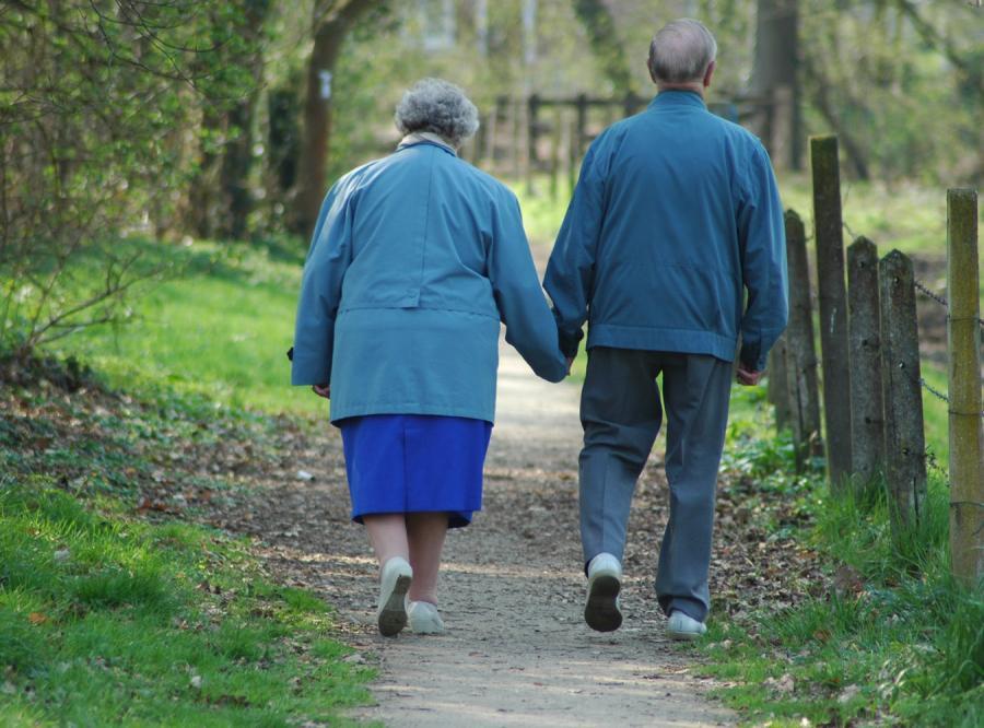Przed kryzysem uciekamy na... emeryturę