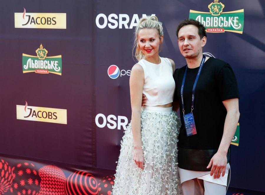 Kasia Moś na Eurowizji