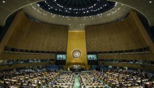 Sesja ONZ