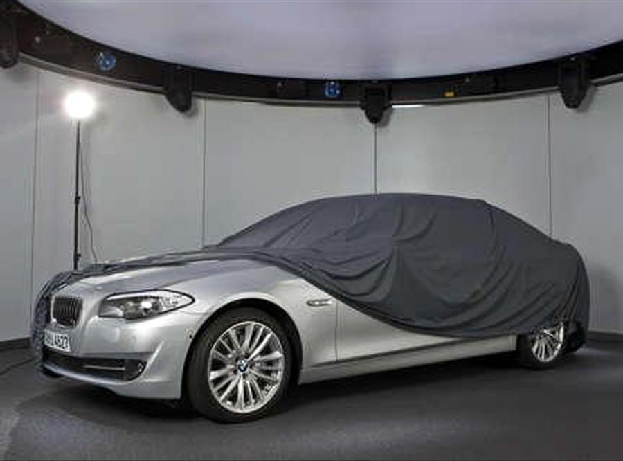 BMW zdradza tajemnicę - oto nowa seria 5