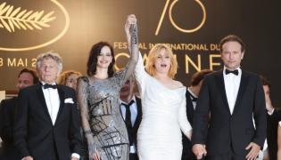 """Pokaz """"Prawdziwej historii"""" Romana Polańskiego w Cannes wzbudził ogromne emocje"""