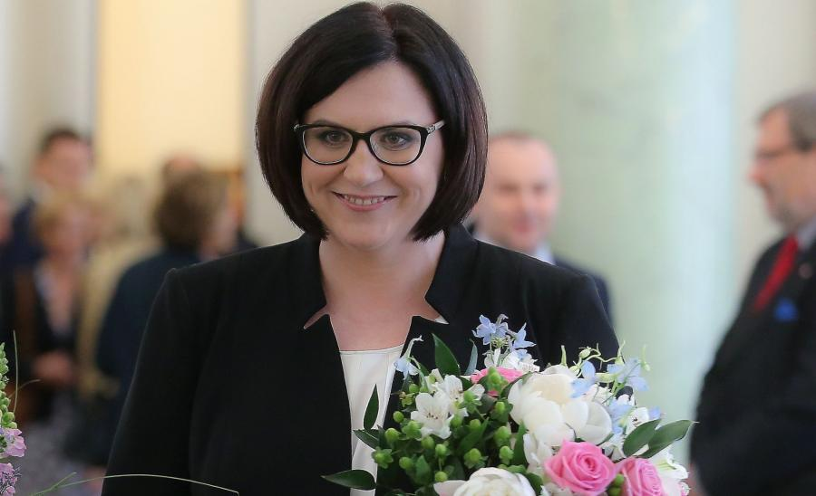 Małgorzata Sadurska