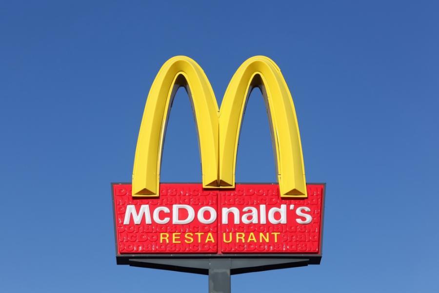 McDonald\'s