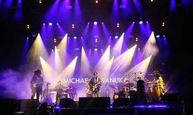 Royal Blood, Michael Kiwanuka, James Blake oraz Radiohead. Open\'er 2017 - dzień pierwszy [FOTO]