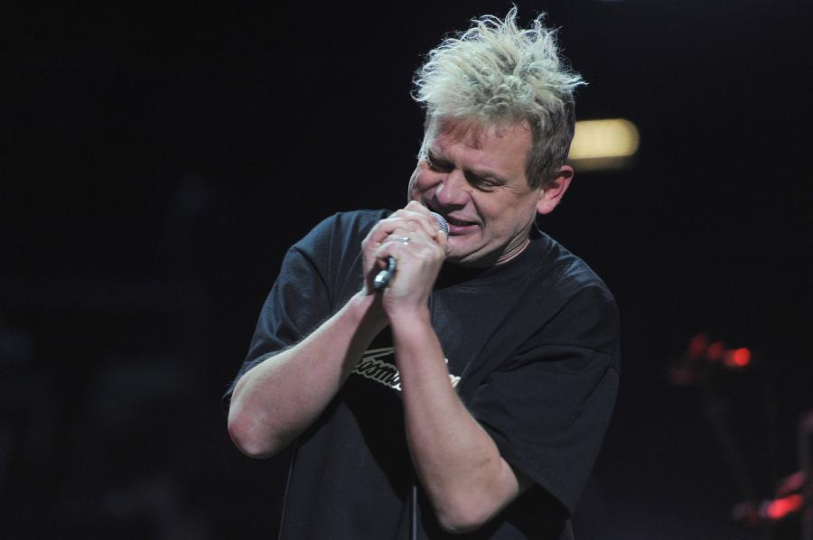 Kult - wokalista Kazik Staszewski