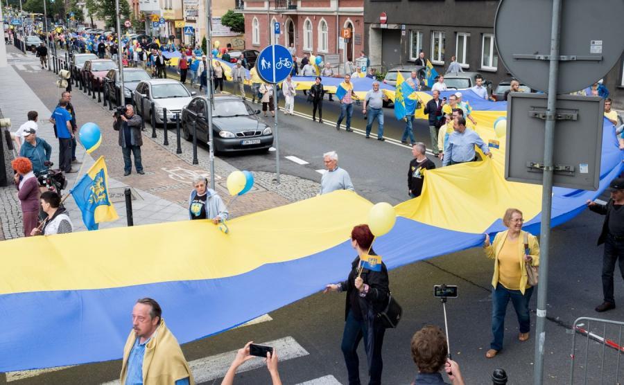 Marsz Autonomii Śląska