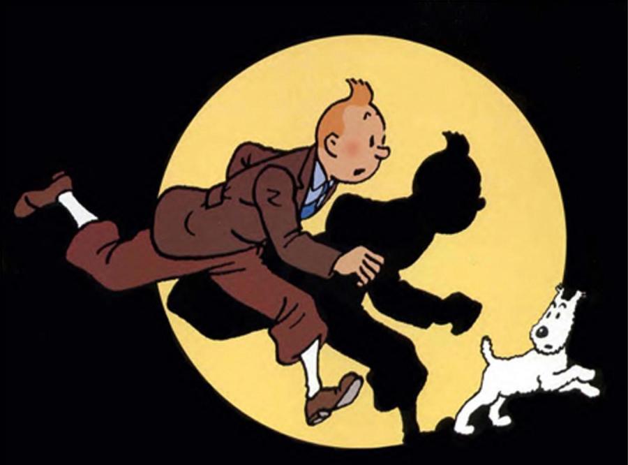 Kontynuacja kultowego komiksu o Tintinie