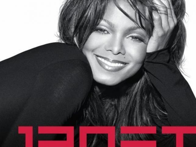 Janet Jackson \