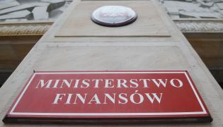 Siedziba ministerstwa finansów