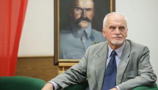 Sędzia Trybunału Stanu Piotr Łukasz Andrzejewski