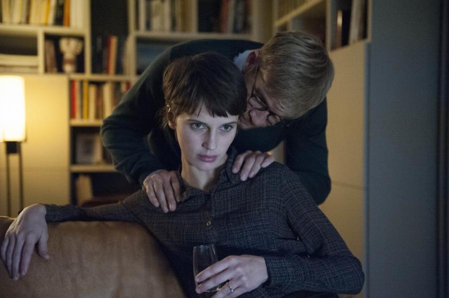 """Film """"Podwójny kochanek"""" od 25 sierpnia w kinach"""