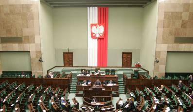Budżet trafi dziś do Sejmu
