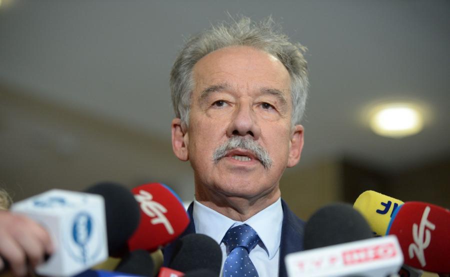 Wojciech Hermeliński, przewodniczący PKW