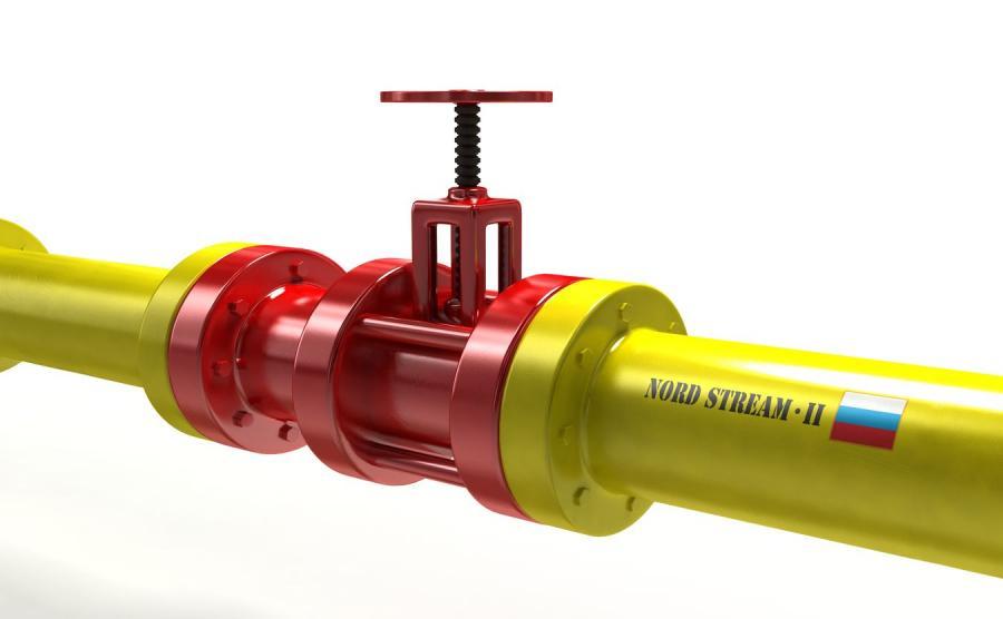 Gazociąg Nord Stream 2