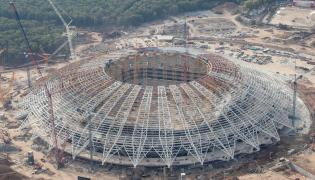 Stadion w Samarze