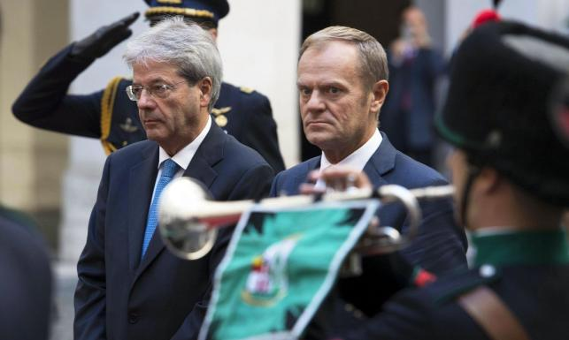 Szef MSZ: Tusk nie pomaga w realizacji interesu Polski