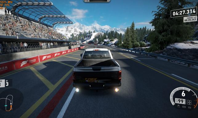 Świetna gra wyścigowa, ale polityka Microsoft wobec graczy psuje wrażenia. RECENZJA Forza Horizon 7