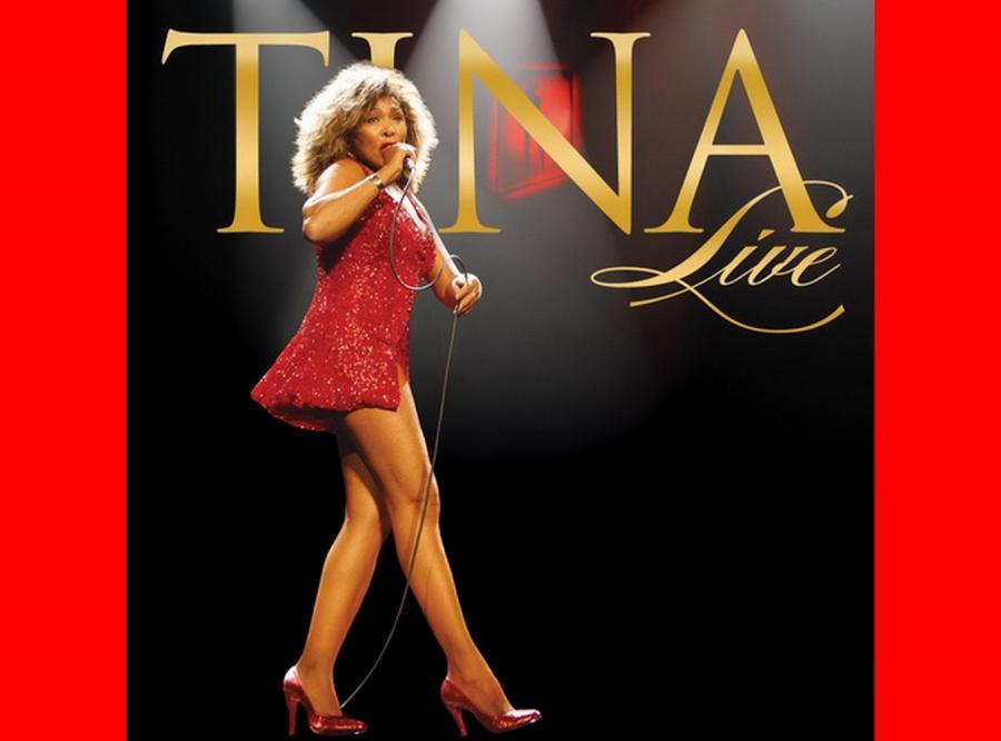 Tina Live! (2009)