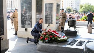 Plac Piłsudskiego