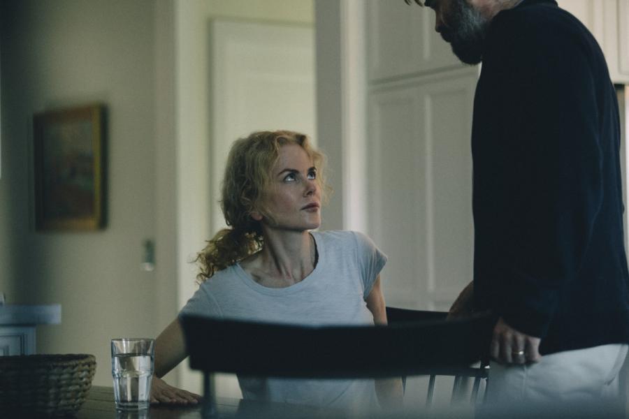 Nicole Kidman w filmie \