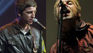 Noel Gallagher i Liam Gallagher