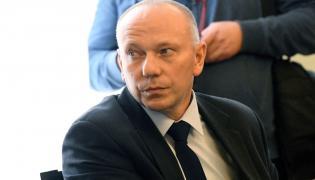 Były szef Służby Kontrwywiadu Wojskowego gen, Piotr Pytel