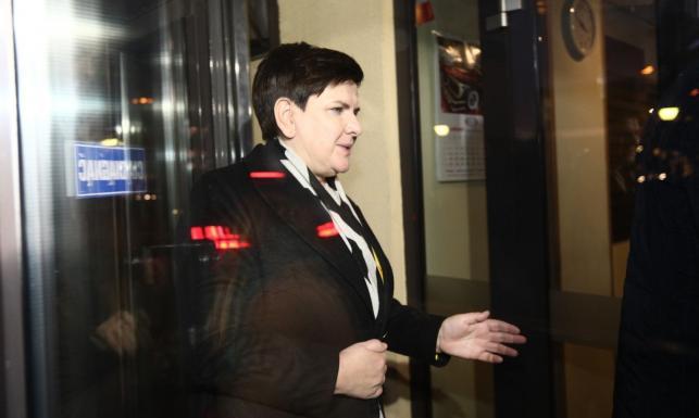 Grupa rekonstrukcyjna na Nowogrodzkiej. Nazwisko nowego premiera jeszcze dziś?