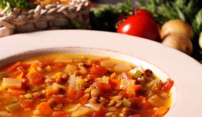 Zupa ostra jak brzytwa