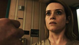 """Claire Foy w horrorze """"Unsane"""""""