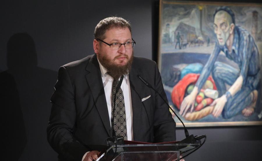 Piotr Cywiński