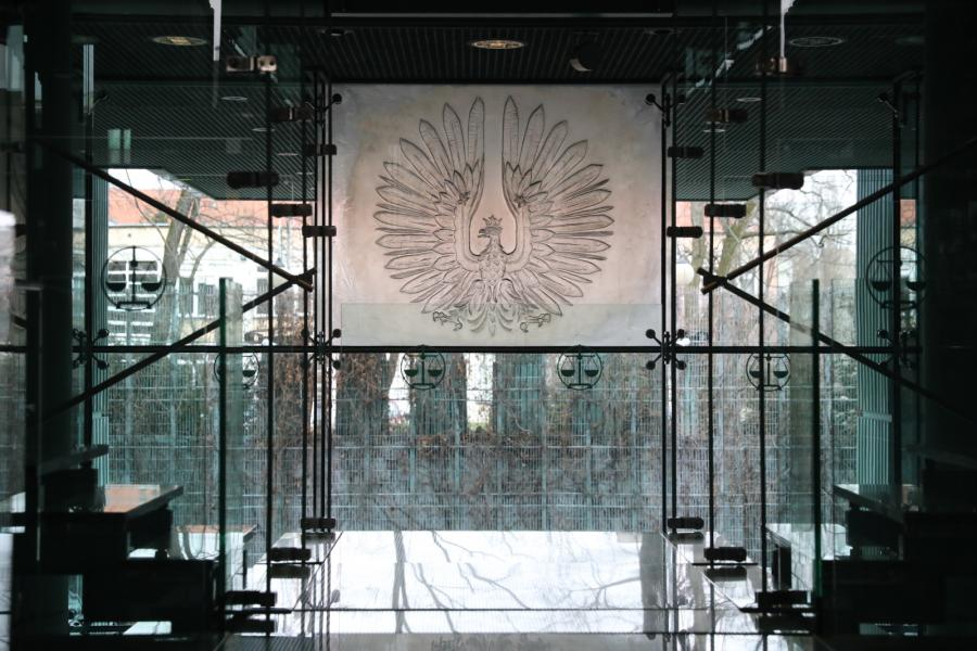 Sąd Najwyższy w Warszawie