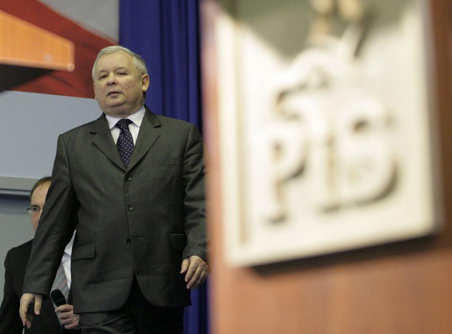 Kaczyński: Polacy muszą być nowocześni