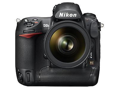 Nowy Nikon tylko dla profesjonalistów
