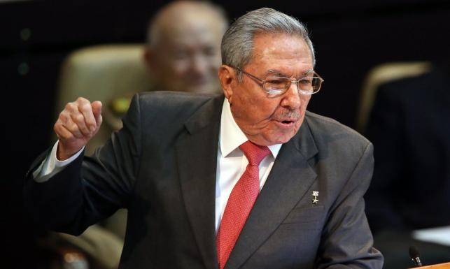 Kuba jak PRL. To finał epoki Castro