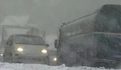 Drogowcy zaskoczą zimę. Elektronicznie