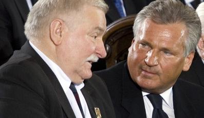 SLD zaprasza Wałęsę na rocznicę NATO