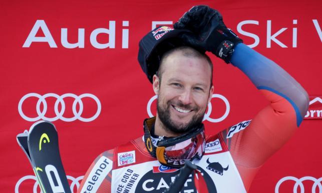 Aksel Lund Svindal zarobił fortunę na giełdzie. Mistrz olimpijski kupił sobie willę w Oslo