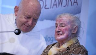 Dr Wanda Wiktoria Półtawska