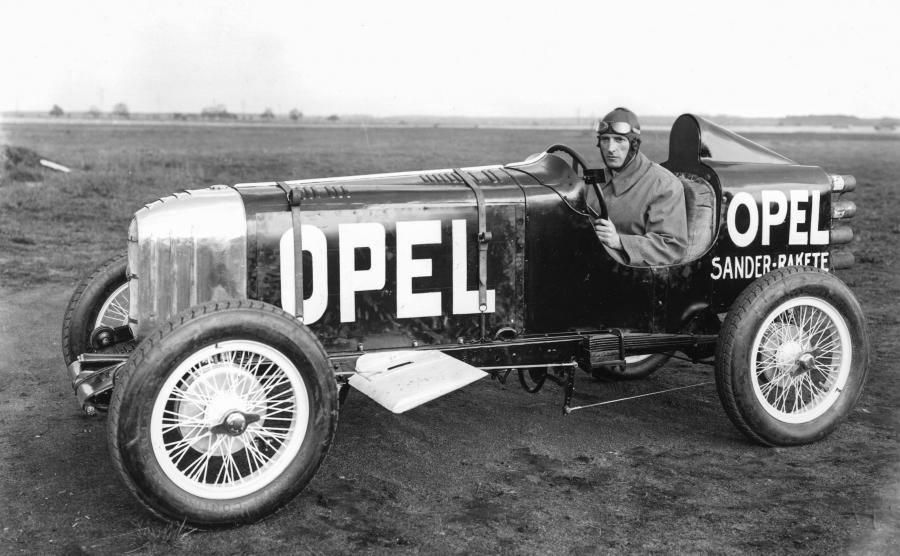 Opel RAK 1