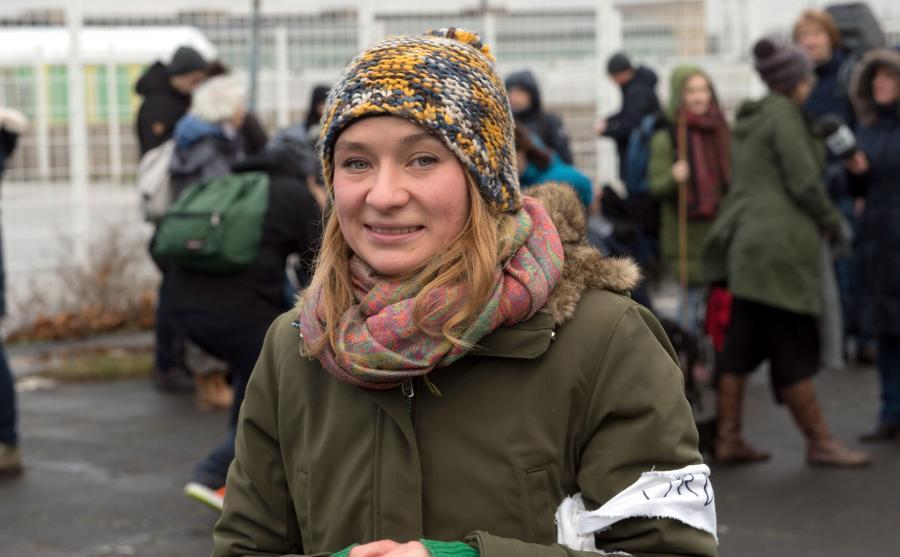 Anna Alboth