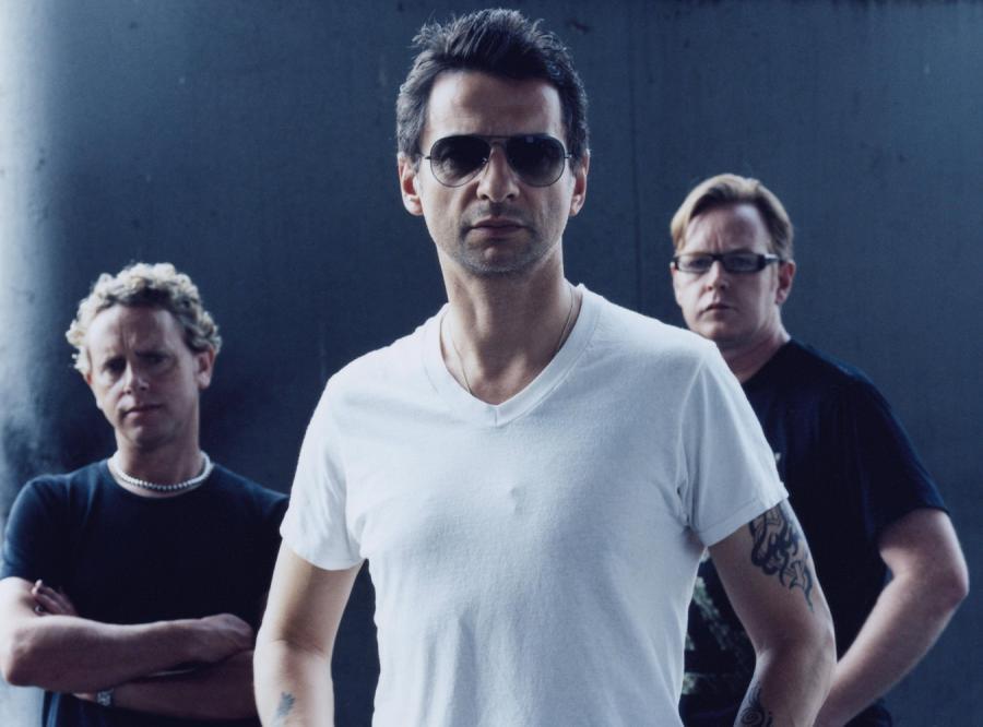 Depeche Mode już niebawem zdradzi plany