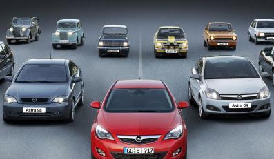 Opel jednak nie będzie rosyjski!