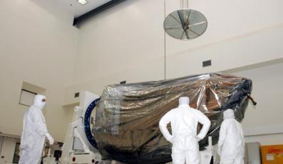 Naukowcy NASA testują teleskop Keplera