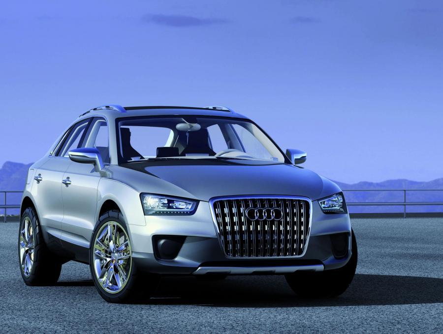 Seat wyprodukuje nowe… Audi