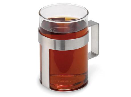 Jeszcze szklanka czy już kubek?