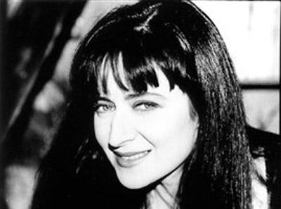 Basia Trzetrzelewska: Do śpiewania potrzebuję siły